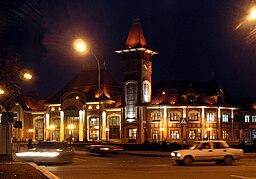 Bahnhof uzhhorod 2004.jpg