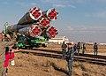 Baikonur Cosmodrome IMG 2606 Baikonur (37164828771).jpg