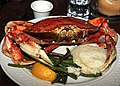 Baked Whole Dungeness Crab (13328993305).jpg