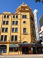 Balboa Theatre, San Diego, California - DSC06942.JPG