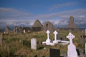 Saint Michael Ballinskelligs