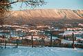 Balmont vu de Vesine, décembre 2010.jpg