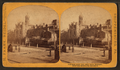 Baltimore City Jail., Maryland, by Beidel, H. Frank, 1857-1932.png