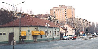 Banatić - Image: Banatic 01