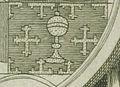 Bandeira do Reino de Galicia 1701.jpg