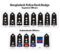 Bangladesh Police Rank Badge.jpg