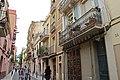 Barcelona - Gràcia. Carrer de la Perla.jpg