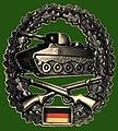 Barettabzeichen Panzergrenadiertruppe Bw.jpg
