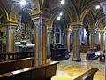 Bari, cripta della cattedrale di San Sabino.jpg