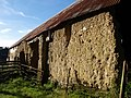 Barn at Medland - geograph.org.uk - 576343.jpg