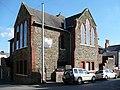 Barnabas Arts House, New Ruperra Street - geograph.org.uk - 1634021.jpg
