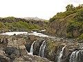 Barnafoss - Iceland - panoramio.jpg