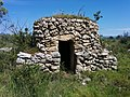 Barraca agrícola de pedra seca Vilanant 092 1.jpg