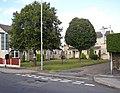 Barraclough Square, Wyke - geograph.org.uk - 527545.jpg