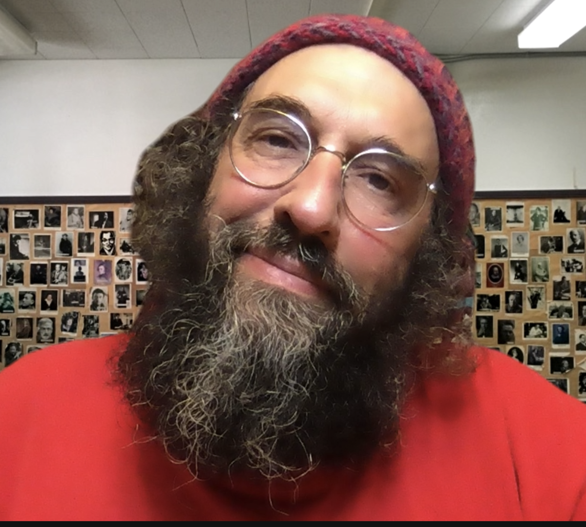 LAUSD Teacher Barry Smolin Accused Of Grooming, Sexually Abusing Teen Girl 4/30/21