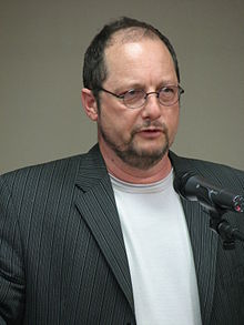 Bart D. Ehrman.JPG