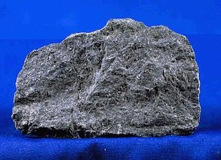Mafic Silicate mineral or igneous rock that is rich in magnesium and iron