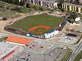 Baseballový a softballový stadion Na Hvězdě Třebíč Nuclears.jpg