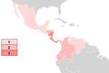 Basiliscus distribution.png