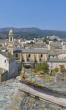 Bastia Wikipedia