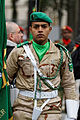 Bastille Day 2014 Paris - Color guards 025.jpg