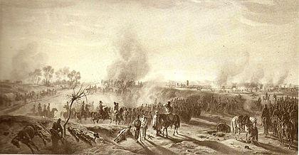 Battaglia di Novara (1849) - Wikiwand