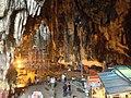 Batu Caves stalactite 04.jpg