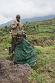 Batwa woman and child - .jpg