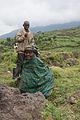 Batwa woman and child - .jpg