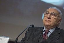 Pippo Baudo nel 2016
