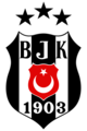 Beşiktaş Logo Beşiktaş Amblem Beşiktaş Arma.png