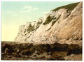 Beachy Head from below, Eastbourne, England-LCCN2002696730.tif