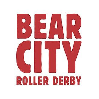 Bear City Roller Derby - Image: Bear City Roller Derby