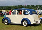 Beardmore Mk7 Paramount taxi rear three quarters 1966.jpg