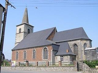Beaufort, Nord Commune in Hauts-de-France, France