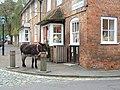 Beaulieu Street Scene - geograph.org.uk - 332504.jpg