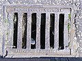 Bedford Corporation grid cover by needham of Stockport.jpg
