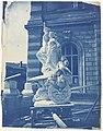 Beeldengroep 'La Durance' door Pierre Jules Cavelier (circa 1865) voor het Palais Longchamp in Marseille, RP-F-2005-18.jpg