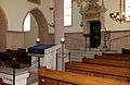 Beesaal Synagoge Worms. Lesepult (Bima).jpg