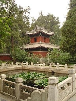 Beijing Botanical Garden - Image: Beijing Botanical 2