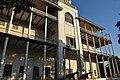 Beit el-Ajaib (House of Wonders), 1880s, Stone Town, Zanzibar (6) (29027857351).jpg