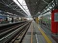 Beitou MRT Station 北投捷運站 - panoramio (2).jpg