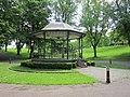 Bellevue Park, Wrexham (6).JPG