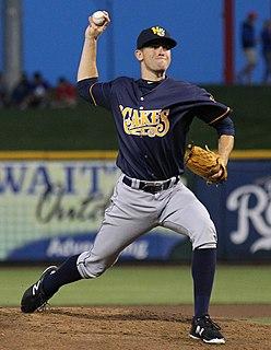 Ben Meyer American baseball player