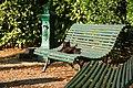 Bench, Parc de Bagatelle 2008.jpg