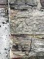 Bench Mark, Dog Inn - geograph.org.uk - 2173815.jpg