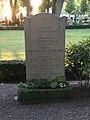 Bengt G-son Nordenskiöld grave.jpg