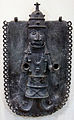 Benin, regno del benin, messaggero del re 01.JPG