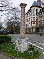 Bensheim, Partnerstadt Riva del Garda Memorial.jpg