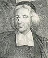 Benzelius, Henric ud af 427 portrætter af navnkundige svenske mænd og fruentimmere (1847).   jpg